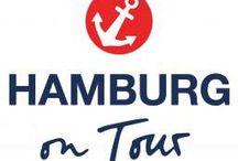 Hamburg in tour