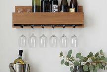Adega e Café/ Wine house and Coffee
