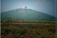 Château Fort -- Espagne