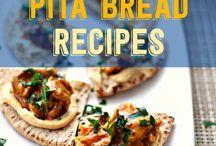 pita & tortilla