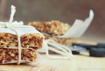 Grain ~ Free Desserts