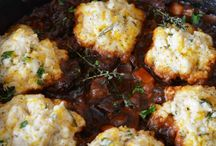 Stews and Casseroles