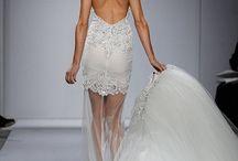 Panini Tornai Weding Dress