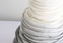 I Love Weddings / Wedding cakes and anything else sweet!