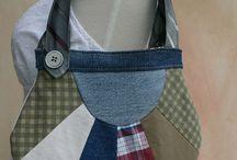 Bags - Craft ideas