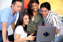 Online College Degree and Courses