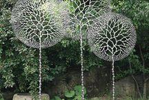 Τέχνη στον κήπο