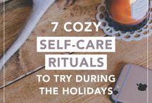 Yearly rituals
