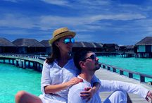 Romantic travel / Romantic travel