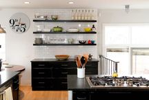 Home Ideas / by Sarah Keller