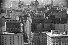 Noir Cities