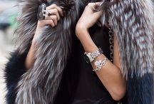 Fashion / by Konnie Hill