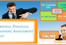 Personal Financial Planning Assignment Help
