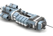 Cool Lego Stuff