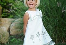 Moda Dla Małych Dziewczynek