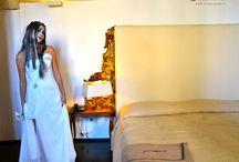 La sposa di Halloween / GUARDA IL VIDEO - https://www.youtube.com/watch?v=M_HO-EPzBYU&feature=c4-overview&list=UU85o80WuleWhm6YTg5oRYzQ