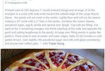Food/recipes / by Sheri Brooks McInturff