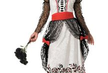Great Helloween Costume For A Cool Party