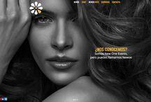 Nuestros Diseños Web