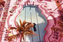 Pink / by Twyla Shelmire