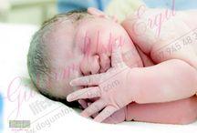 Doğum Fotoğrafları / Newborn