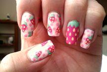 Ideas para decorar tus uñas / by Arantxa Guerre