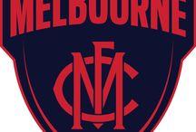 Melbourne footy club