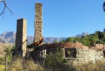 Heritage, South Africa