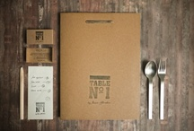 Restaurant Identity / by Lindsey McLaughlin