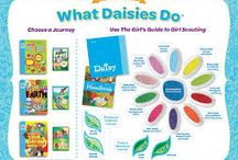 Daisy Meeting Ideas / Daisy Meeting Ideas and Pictures