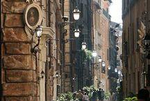 Next Destination Italy Rome