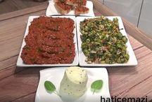 Mutfak-meze+salata