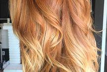 Sunset Hair ist der neueste Haartrend / Wieder ein neuer Haartrend: Sunset Hair sieht einfach superschön aus!