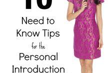 National American Miss Pageant Tips