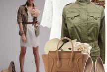 My Style / by Kelsie Leister