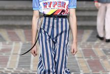 summer 2018 stripes
