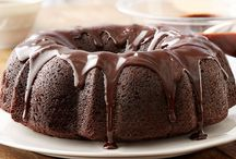 RECIPES:  Cake (chocolate)