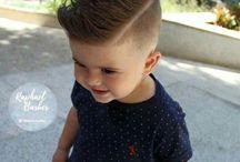 cabelos Lucas