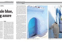 Morocco Travel Notes / Article clippings from travel writer Andrew Forbes Travel, Lifestyle, Luxury - Andrew Forbes, Writer and Consultant www.andrewforbes.com #luxurytravelpursuits