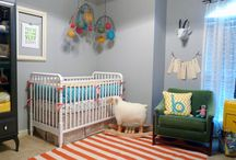 Baby and Kids Decor