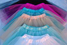 BetiDesign-Tutu Skirts / Tulle Tutu - Tutu Skirt - Girls tutu