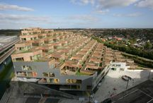 Architecture:  Multifamily