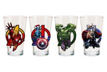 Gifts for the Captain America Fan / VANDOR – WHERE LEGENDS LIVE  Making retro cool since 1957, legends live on at Vandor - suppliers of hip and functional products for fans of all ages.  For more than 55 years, Vandor has set new standards in the design and marketing of licensed consumer goods that uphold the integrity of legendary properties.  #Marvel #MarvelComics #CaptainAmerica #Products #Gifts #VandorLLC