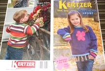 Knitting patterns for kids