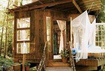 Small abode / by Nancy Hooper