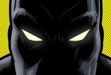 Black Panthe