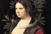 Giorgio Barbarelli da Castelfranco / Giorgione 1477/8 –1510