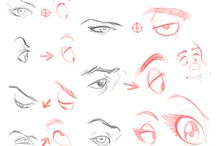 Anatomy / Eyes