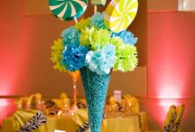 Party Ideas / by Christy Acevedo
