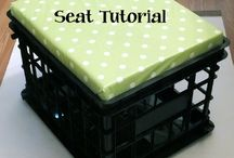 Crafts / Patterns and craft ideas.